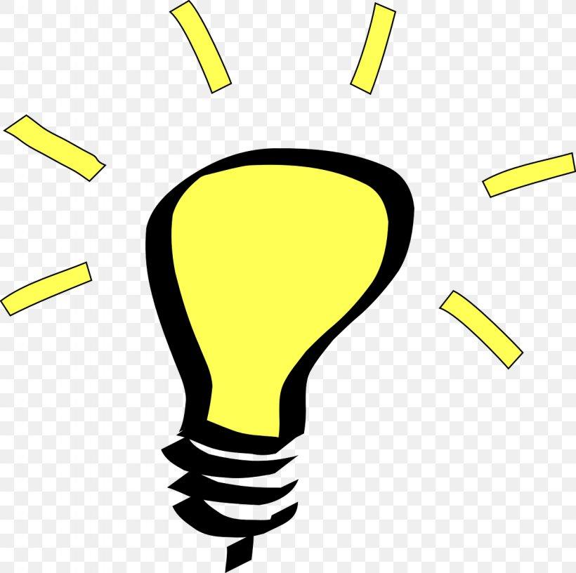 Incandescent Light Bulb Idea Clip Art, PNG, 1280x1275px.