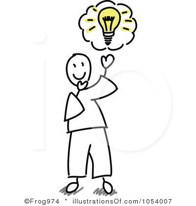 Ideas Clipart.