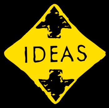 Ideas clip art.