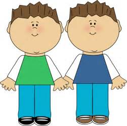 Watch more like Identical Twin Boys Clip Art.