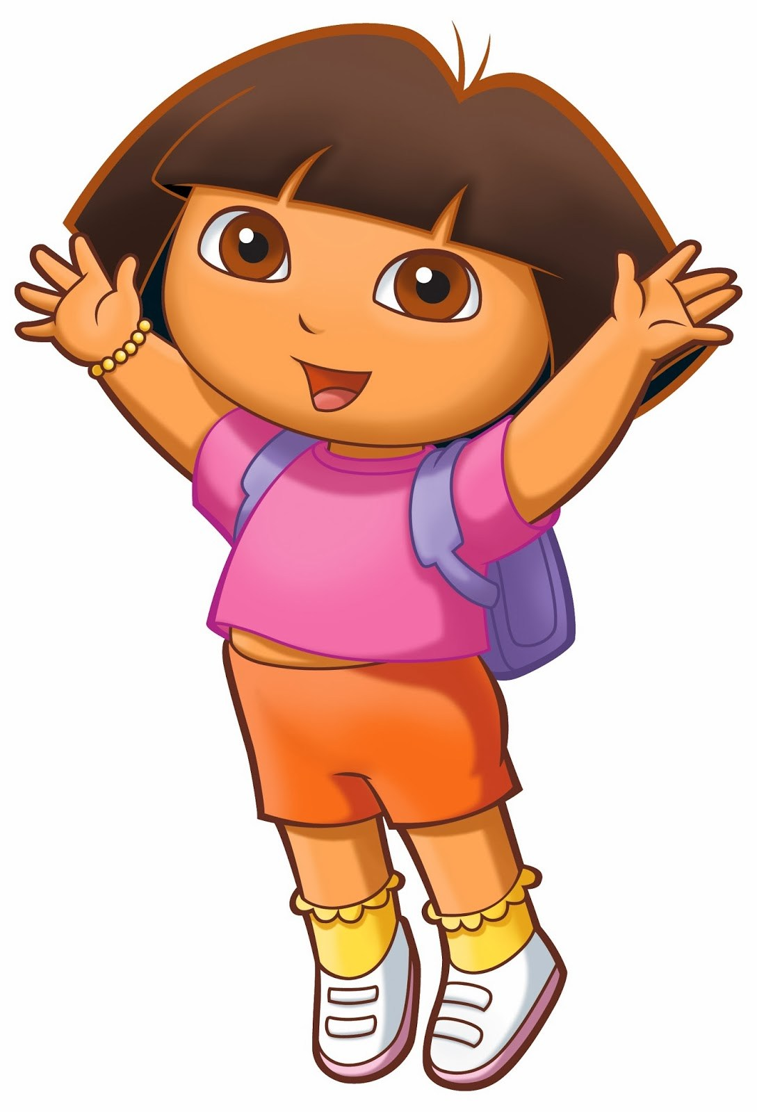 "I want to be Mexican like Dora!""; Creating meaning of my."