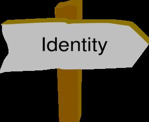 Identity Clipart.