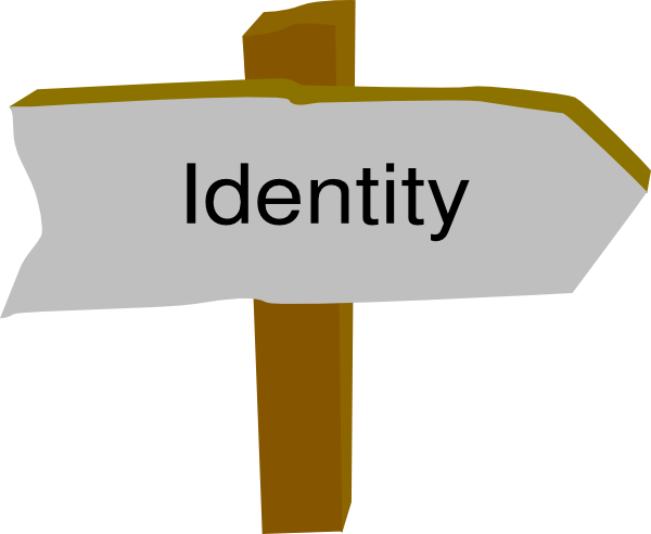 Identity Clip Art at Clker.com.