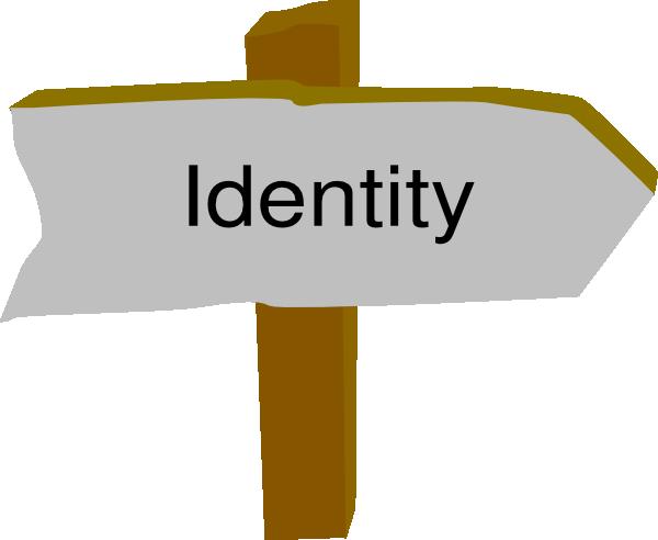 Identity Clip Art at Clker.com.