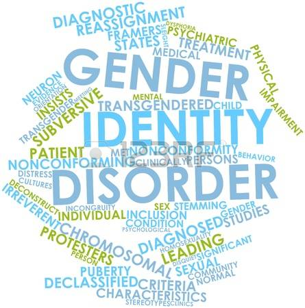 334 Gender Identity Stock Vector Illustration And Royalty Free.
