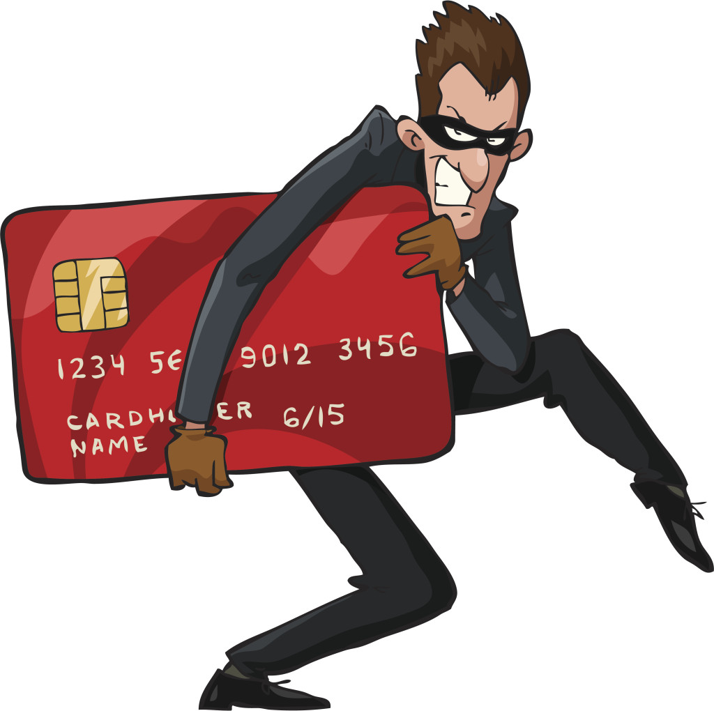 Fraud and Identity Theft: How protected are you?.