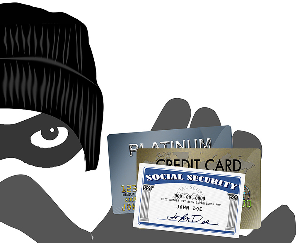How to Prevent Identity Theft.