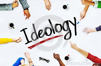 Ideology Clipart.