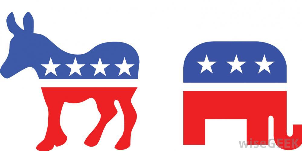Republican Clipart.