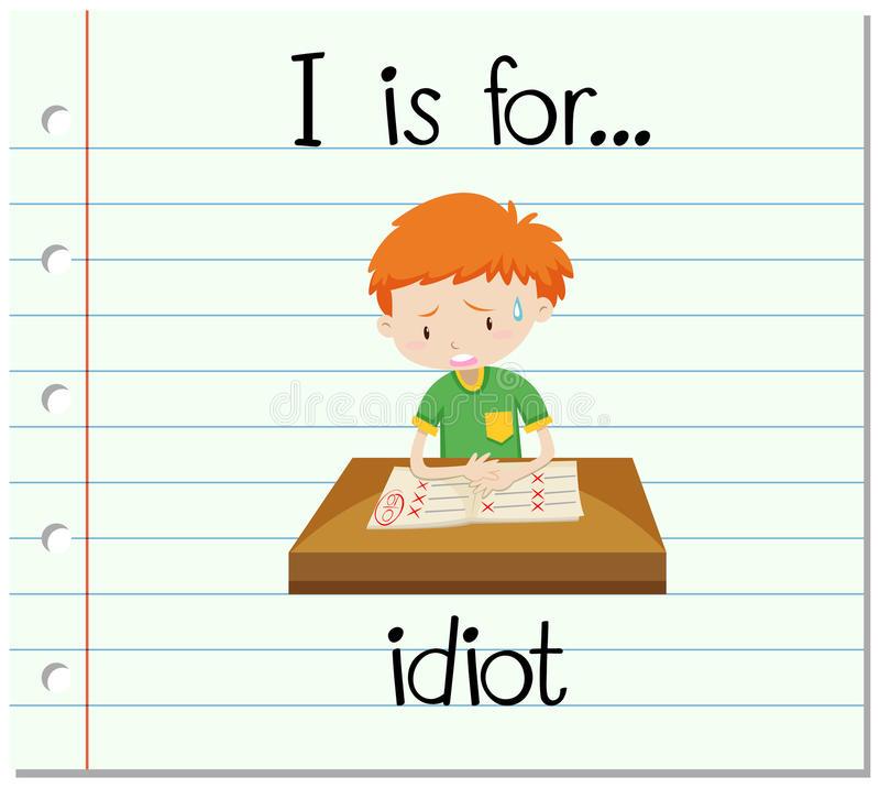 Digital Idiot Stock Illustrations.