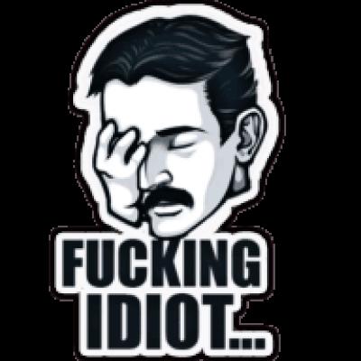 Download Free png Idiot.PNG.