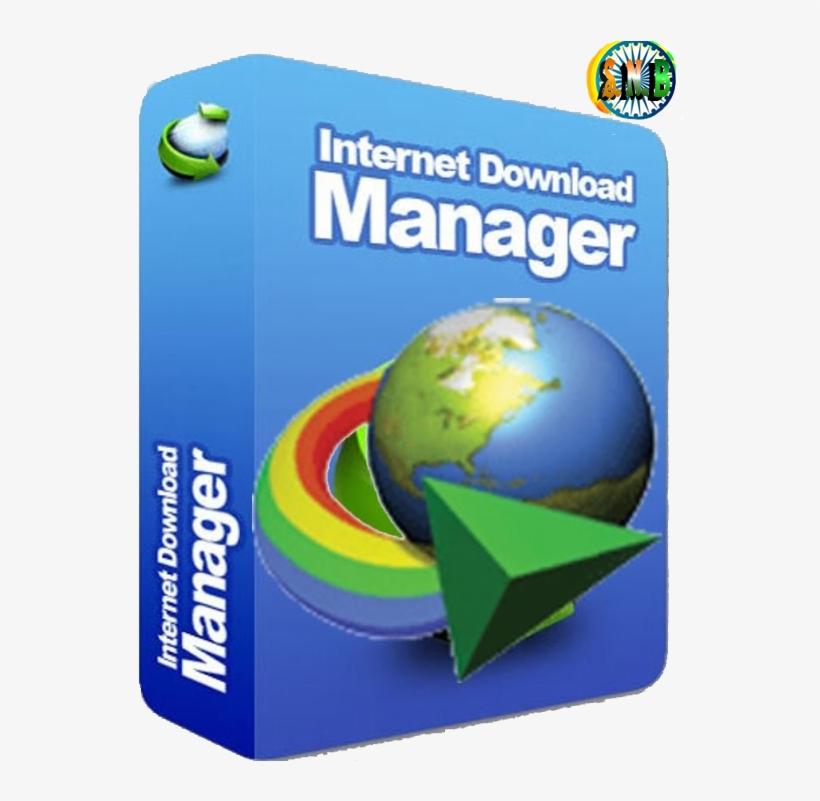 Idm Internet Download Manager.