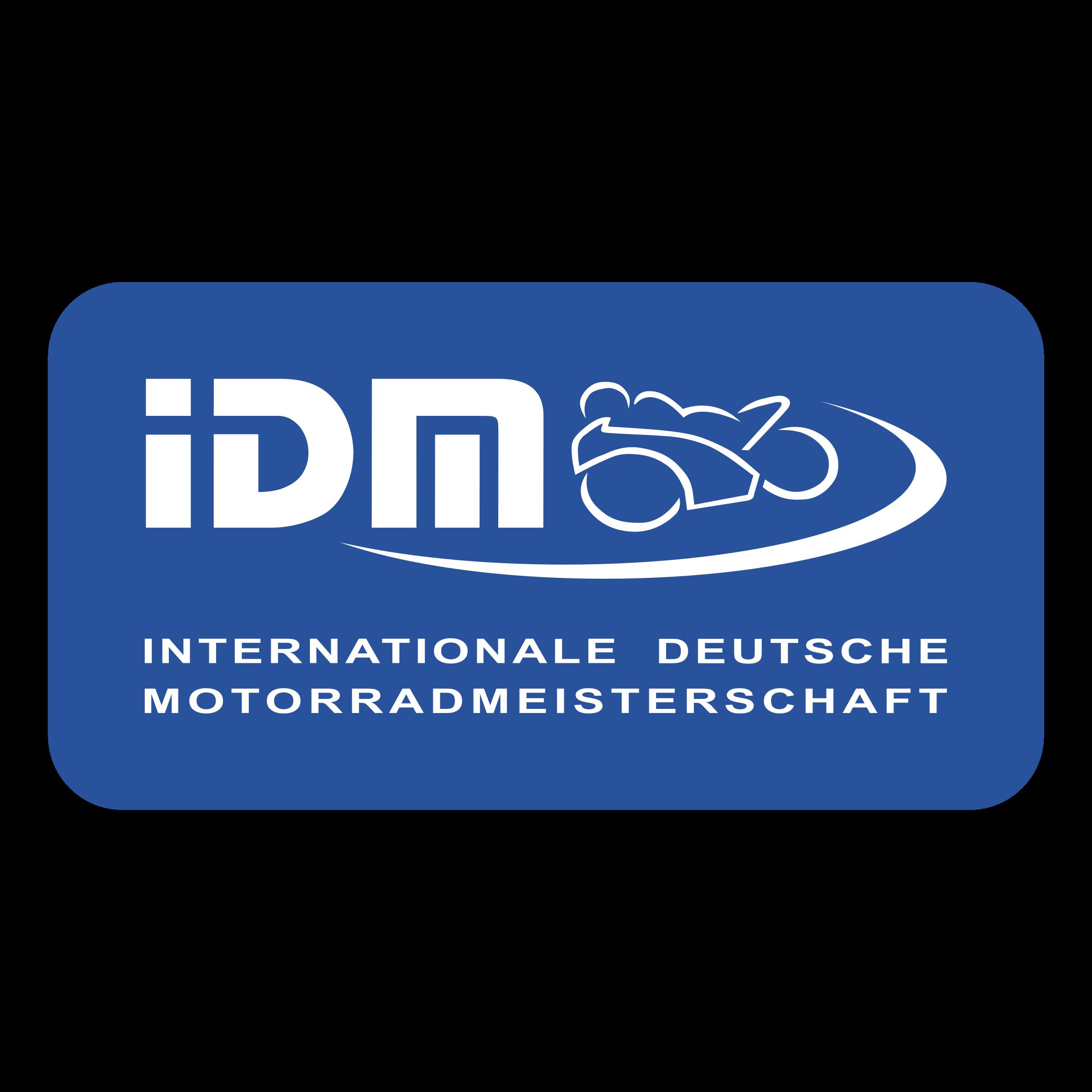 IDM Logo PNG Transparent & SVG Vector.