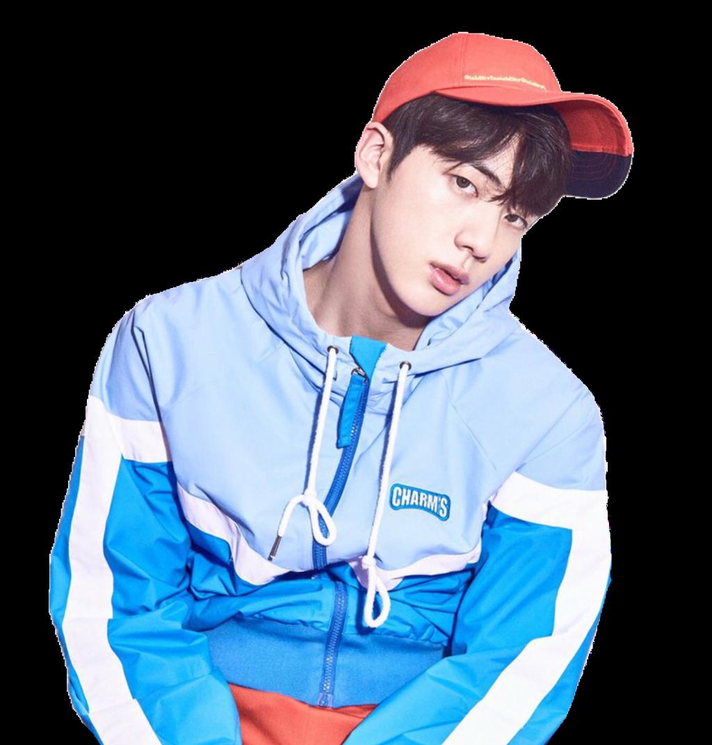 jin worldwidehandsome bts kpop idol png freetoedit.