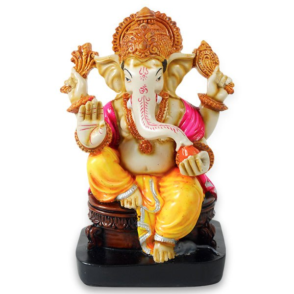 Ganesh Idol PNG Transparent Ganesh Idol.PNG Images..