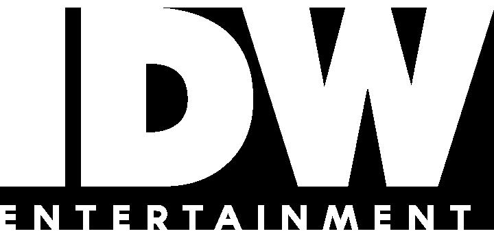 IDW Publishing.