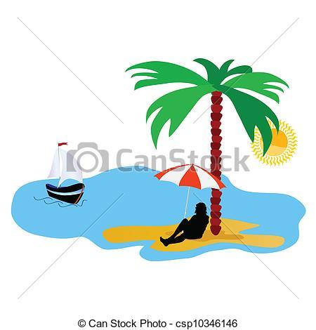 Summer idyll Stock Illustrations. 458 Summer idyll clip art images.