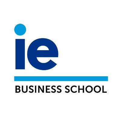 IE Business School (@IEbusiness).