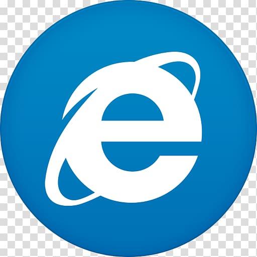Internet Explorer logo, blue symbol logo, Ie transparent.