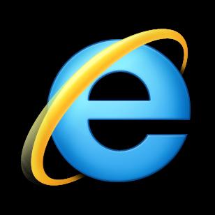 Internet Explorer logo PNG images free download.
