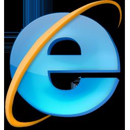 internet explorer png image.