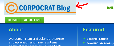 Fix PNG transparency problem for IE6 in WordPress.