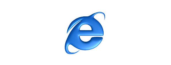 Fixing for Internet Explorer 6 Step.
