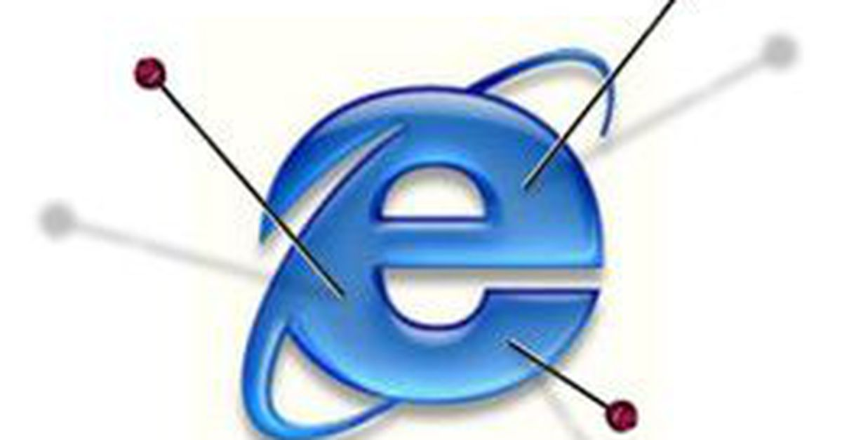 In Case You Forgot: IE6 Still Holds 25% of the Browser Market.