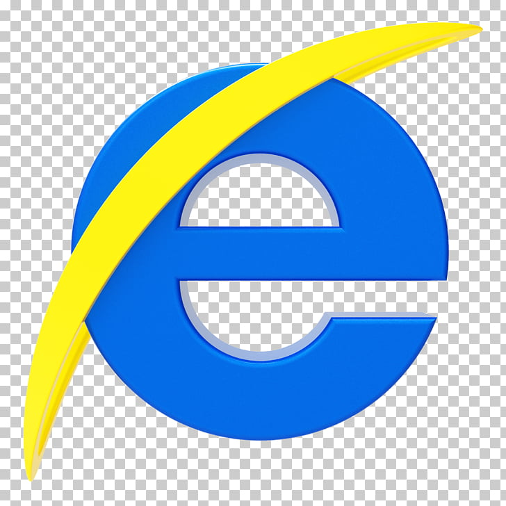 Internet Explorer Logo Web browser , Internet Explorer logo.