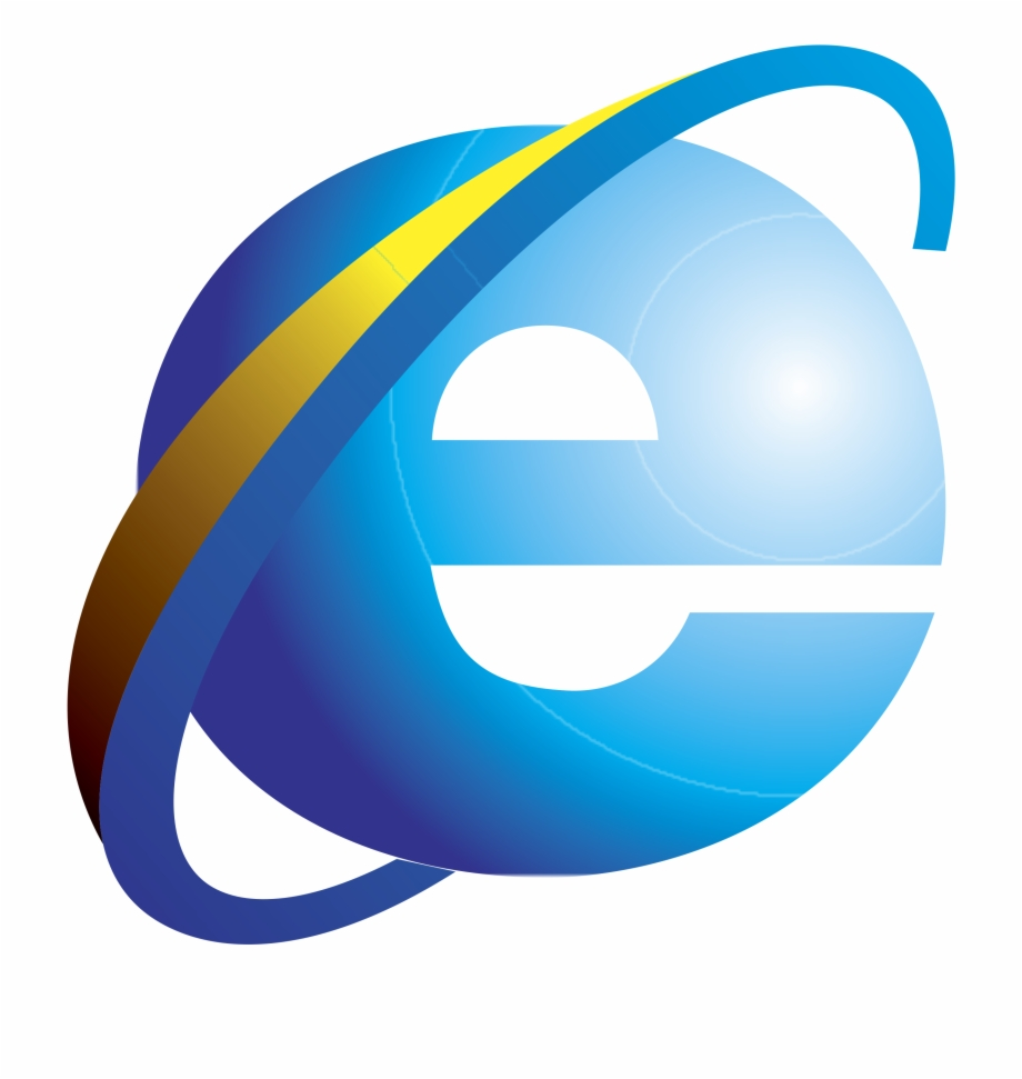 Internet Explorer Logo Png Transparent.