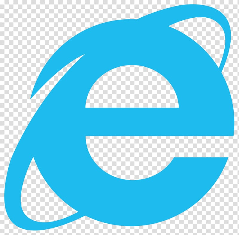 Internet Explorer transparent background PNG clipart.
