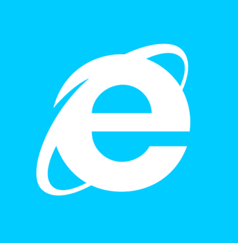 Microsoft Internet Explorer 8, 9 And 10 To Lose Support On.