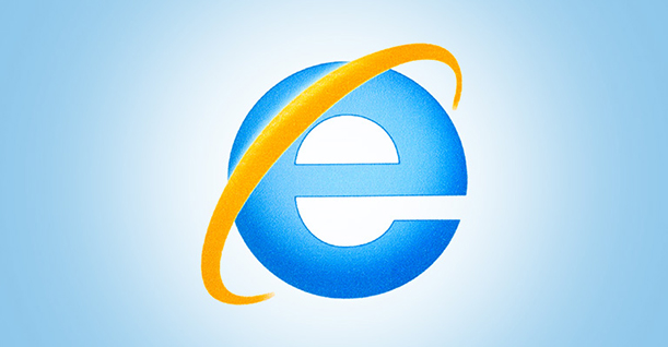 WordPress abandons Internet Explorer.