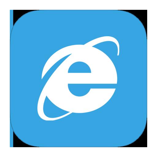 Internet Explorer 8 Icon #13472.