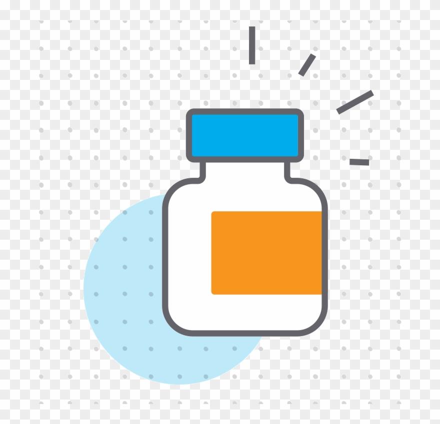 Prescription Assistance Clip Art.