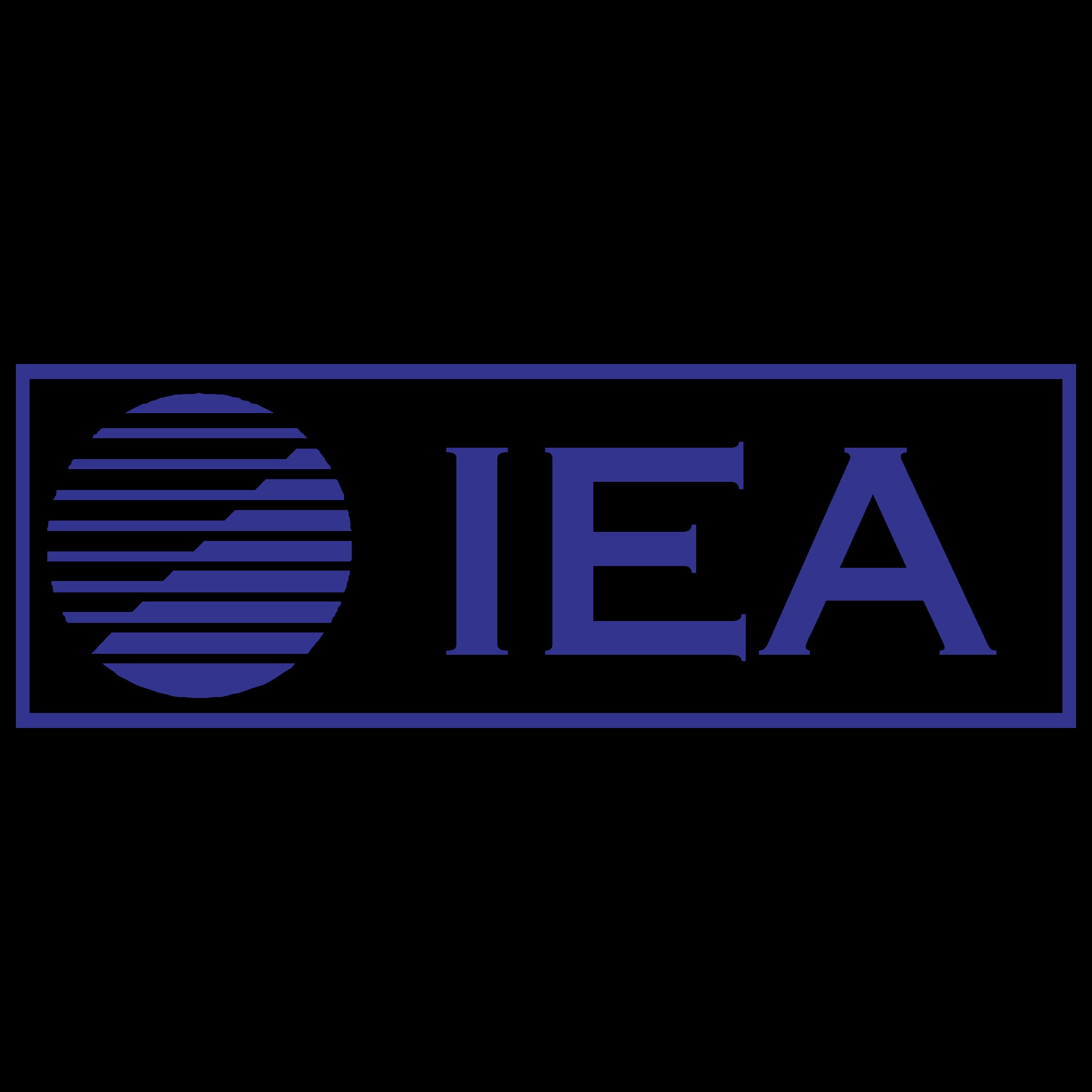 IEA Logo PNG Transparent & SVG Vector.