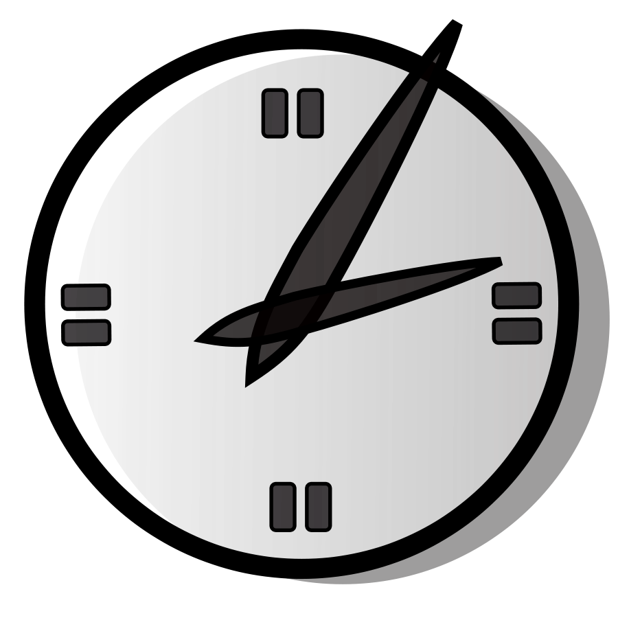 Clock Images Clipart.