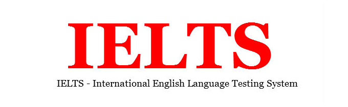 Passing my IELTS exam.