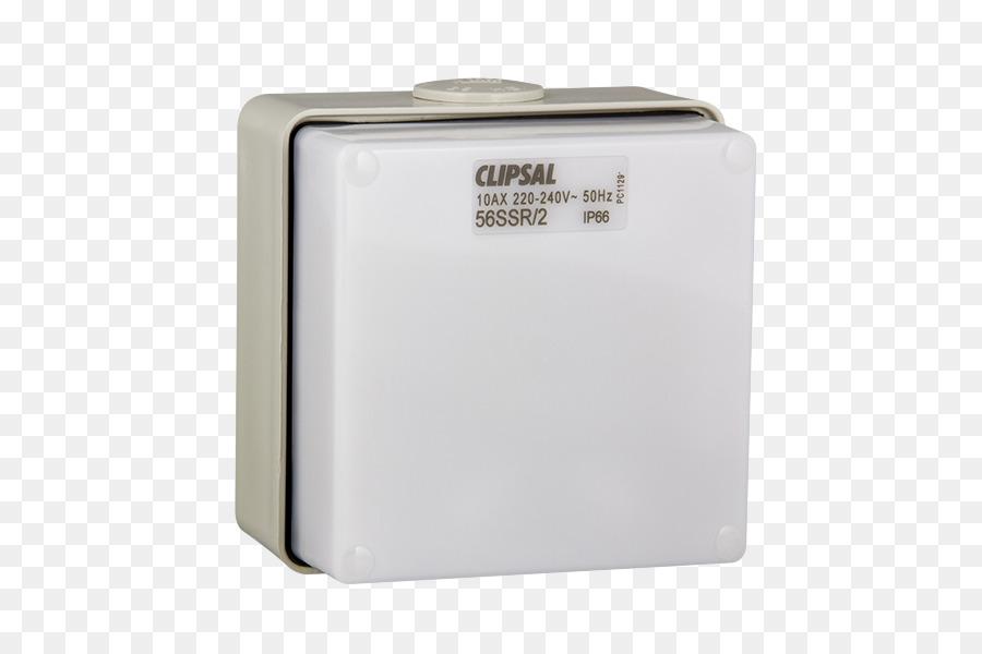 Clipsal Recessed light Trade Supplies.