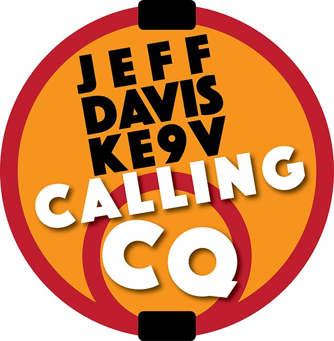 Jeff K1NSS on Twitter: \