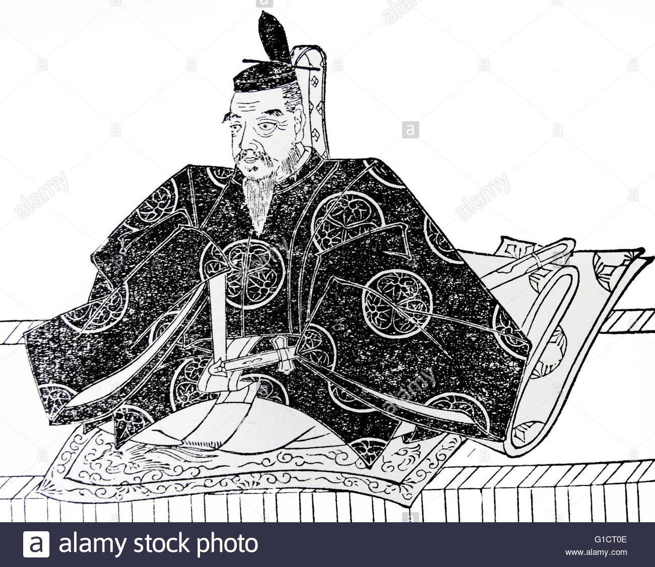 Ieyasu Stock Photos & Ieyasu Stock Images.