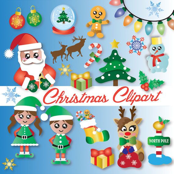 1000+ ideas about Christmas Images Clip Art on Pinterest.