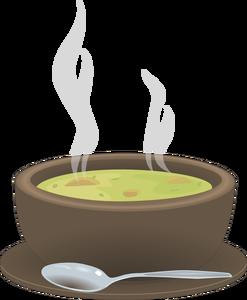 Lentil Soup Cliparts.