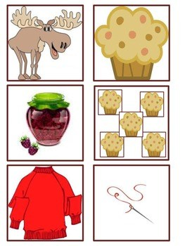 If you give a moose a muffin clipart 2 » Clipart Portal.
