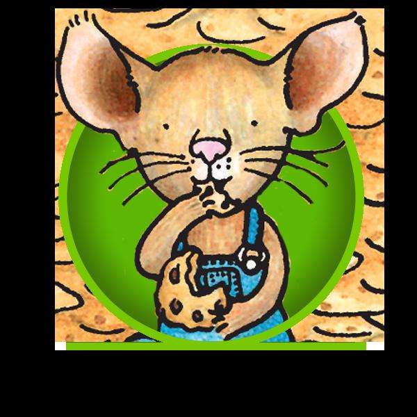 MouseCookieBooks.com.