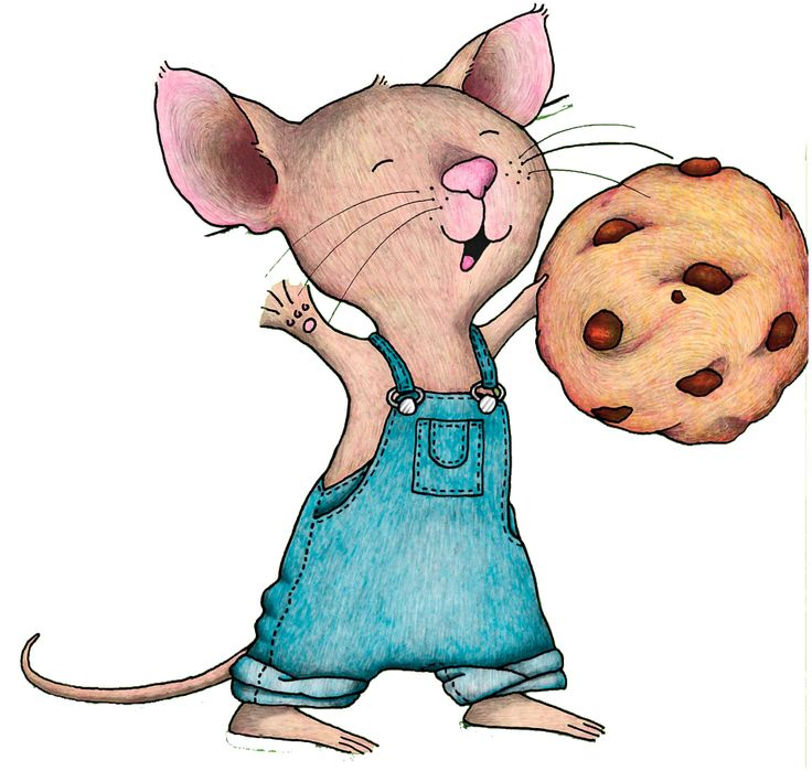 If You Give A Mouse A Cookie Book Review.