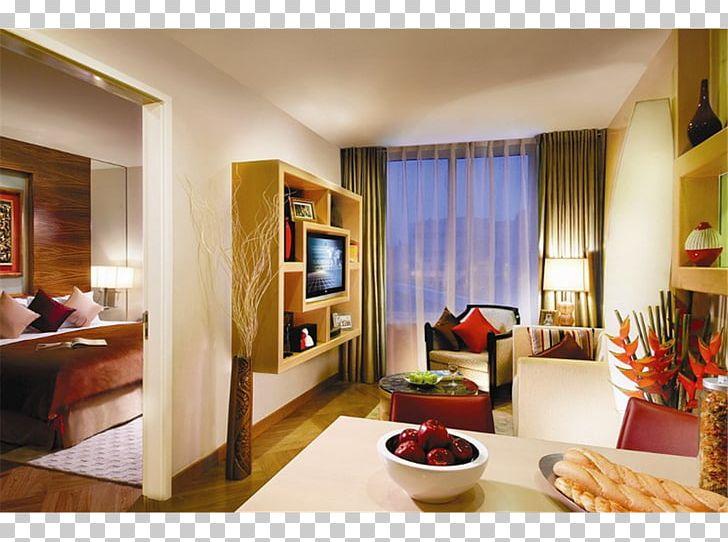 Ascott Guangzhou Suite Hotel The Ascott Ascott IFC Guangzhou.