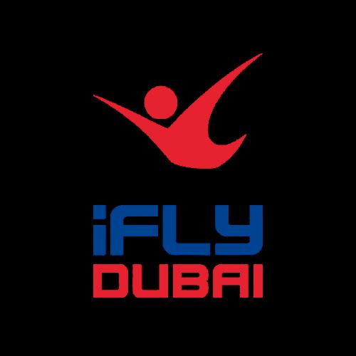 iFLY Dubai.