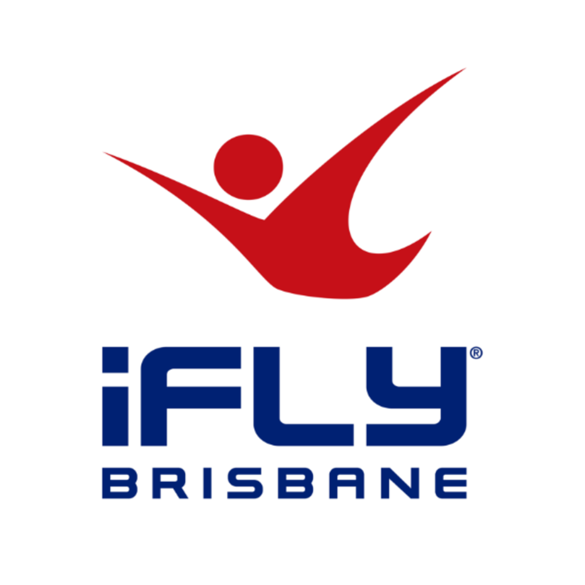 iFLY at Westfield Chermside.