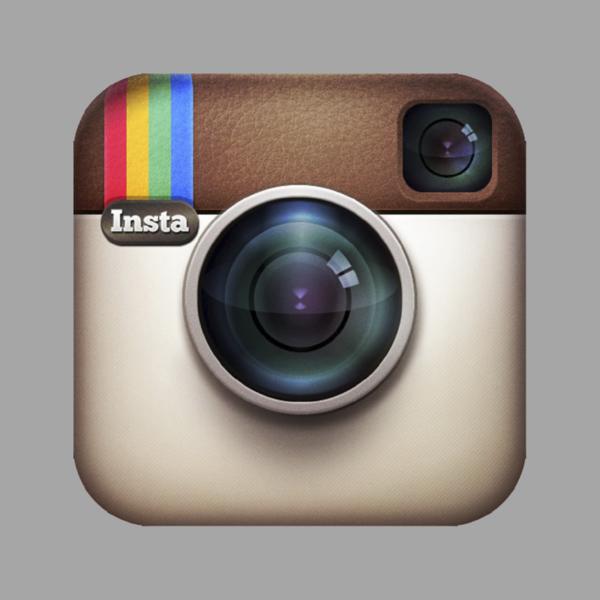 Instagram Logo Clipart.